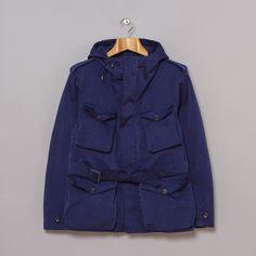 Ten-c, Snow Smock Jacket