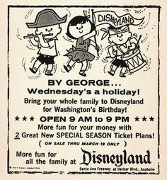 Old Disney Ad. Like the cartoon then simple text Disney Cast, Old Disney, Disney Love, Disney Magic, Disney Stuff, Punk Disney, Vintage Labels, Vintage Ads, Vintage Newspaper
