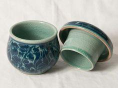 Ceramic Pottery, Pottery Art, Ceramic Art, Butter Bell, Butter Pasta, Butter Shrimp, Butter Crock, Steak Butter, Ceramic Butter Dish