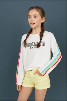 Summer Kid clothes | See some kids fashion and be enthusiastic about these modern looks. CIRCU.NET