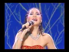 Teresa Teng 邓丽君 テレサ·テン -  One And Only NHK LIVE Concert 1985