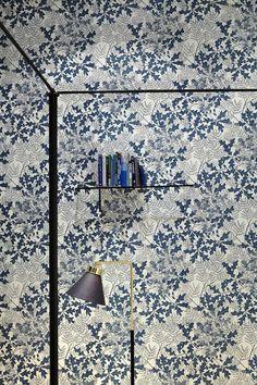 Designer Visit: Ebba Thott of Sigmar in Notting Hill : Remodelista
