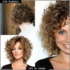 Se o seu cabelo é cacheado ou ondulado, fino e/ou ralo/pouco e você não sabe como cuidar para deixá-lo volumoso ou até mesmo mais encorpado, esse post é para você.