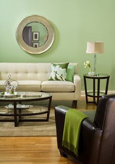Petrie-like sofa decor ideas