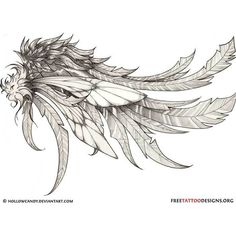 Angel Tattoos ❤ liked on Polyvore featuring accessories, body art, illustrations, pictures, tattoo and wings