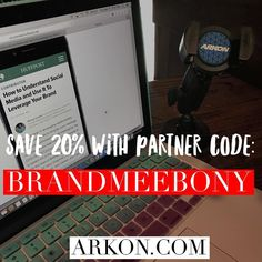 The life of a #live streamer... @arkon_mounts is my go-to there is no other quality solution.  For a limited time use my code BRANDMEEBONY to save 20% this holiday season.  You can buy live stream gear from Amazon but you get what you pay for - in this case don't pay for. Make the investment I promise you won't regret it.  #liveauthentic #media #personality #phone