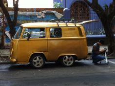 Short combi (vw wagon) in codesa DF