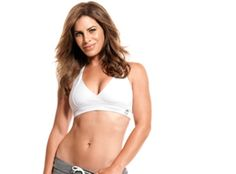 Jillian Michaels' Tips to Help You Look Better Naked Want to look smokin' hot? You'll ask to leave the lights on with fitness and wellness expert Jillian Michaels' tips for getting your bod in sexy shape. Fitness Tips, Fitness Motivation, Fitness Models, Fitness Women, Female Fitness, Fitness Icon, Jillian Michaels Diet, Fitness Competition, Fishing Lures