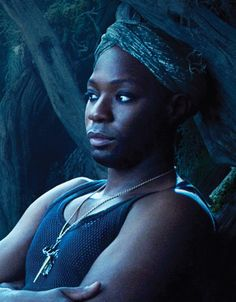 True Blood - Lafayette: Coolest bitch in Bon Temps- How can I live without La la Nelsan Ellis, True Blood Series, Sci Fi Tv Shows, A Discovery Of Witches, Hbo Series, Winter Is Here, Classic Tv, Best Tv, Favorite Tv Shows