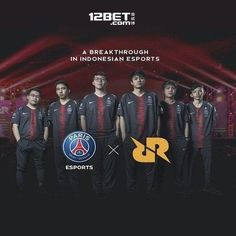 Psg Esports Confirmed It S Commitment To Expand In The Southeast Asian Market By Teaming Up With Indonesian Mobile Legend Squad Rrq Through This Partnership Co