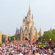東京ディズニーランド (Tokyo Disneyland) in 浦安市, Chiba-ken