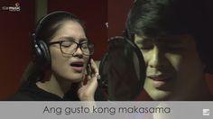 Walang Iba - Jerome Ponce, Loisa Andalio, Joshua Garcia, & Jane Oineza (Official Lyric Video)