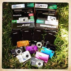 Thanks to FujiFilm USA for the cameras for our Gambian photography students for the first 'Photos Tell Stories' photography workshop in The Gambia, West Africa - with Jason Florio and Helen Jones-Florio