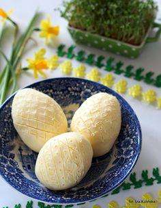 Smaczna Pyza: Prawdziwe masło. Zrób je sobie sam!