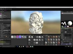 Substance Painter - YouTube