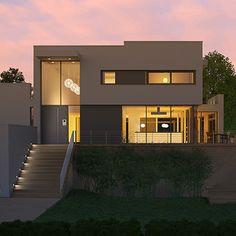 Moderne Villen: dibelius-architekten-wohnen-villa_n_4.jpg