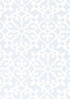 ALLISON, Light Blue, T1823, Collection Geometric Resource from Thibaut