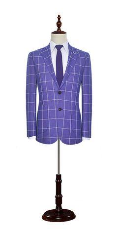 Bespoke Suit_Wedding Suit_Suits For Men-MatthewAperry