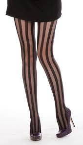 New tights for Halloween Steampunk! Musta Sukkahousut 2a2d80f608