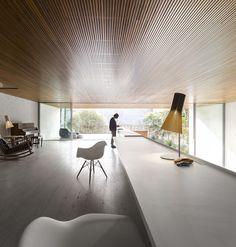 Tetris House / Studiomk27