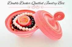 Quilling Project
