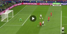 XALIL BLOG: Video: Allemagne 1 - 1 Chili  | Coupe des Confédér...