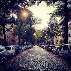 Herbst in Tegel, Berlin