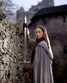 Joan D'Arc, mulheres medievais fb