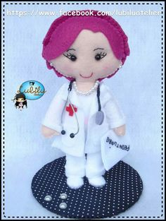 Enfermeira da libilu