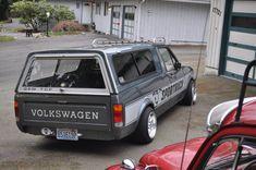 Scirocco Volkswagen, Volkswagen Type 3, Volkswagen Golf Mk2, Vw Mk1, Volkswagen Caddy, Vw Rabbit Pickup, Vw Pickup, Pickup Trucks, Small Trucks