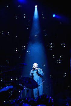 Phil Collins First Farewall Tour