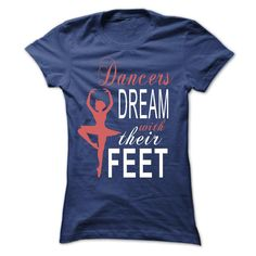 Dancers - limited edition T Shirt, Hoodie, Sweatshirt