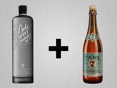 8 experts share their favorite shot and beer pairings