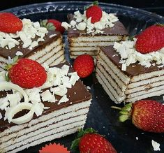 Easy Biscuit Cake – if you are hungry Biscuit Cake, Tiramisu, Waffles, Biscuits, Breakfast, Ethnic Recipes, Easy, Food, Morning Coffee