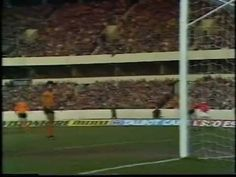 Wolves v Wrexham, FA Cup Round, February 1981 [Incomplete] Full Highlights, Fa Cup, Video Footage, Wolves, February, Wolf, Timber Wolf, Gray Wolf