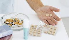Tabagismo: sete métodos ajudam a parar de fumar