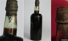 Bottle of 140-year-old Arctic beer sold for £3,300 - Life: Arctic-Info