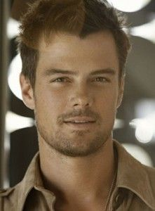 Josh Duhamel, North Dakota boy!