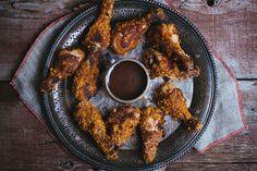 Iron Pan, Tandoori Chicken, Ethnic Recipes, Food, Drizzle Cake, Cooking Food, Juice Cup, Apple Juice, Essen