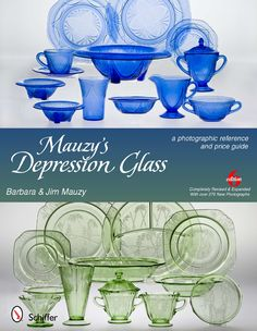 Depression Glass Collectors - I Antique Online