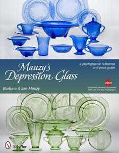 Depression Glass Collectors - I Antique Online