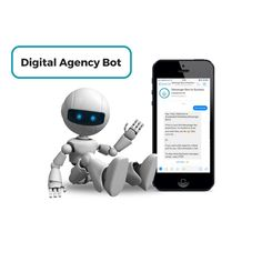 16 Best Messenger Bots for Business images in 2018