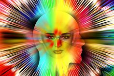 💖 Les vibrations du voyage astral et le corps émotionnel - Reiki, Opening Your Third Eye, Highly Sensitive Person, Sensitive People, Binaural Beats, Conscience, Bipolar Disorder, Law Of Attraction, Life Hacks