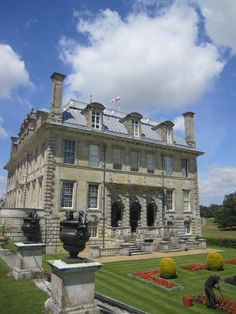 Kingston Lacey House, Dorset