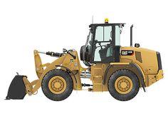 Cat | 910K Compact Wheel Loaders | Caterpillar