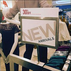 Sale Promotion, Visual Merchandising, Communication, Retail, Inspire, Marketing, Signs, Words, Top