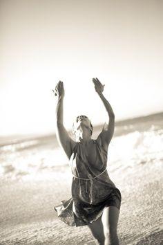 You Are A Living Horizon—Lomi Lomi Nui • Kahuna Bodywork • Healing Retreats