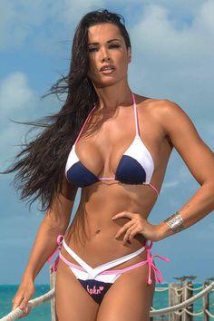 b5b018b1459 Hipkini Hawaiian Waves Bikini | Brazilian Bikini | Brazilian swimwear |  Brazilian fitness store | Body. Body by Brazil