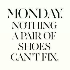 Happy Monday Dolls!  #JaeLuxeShoetique #shoetique #fashionbombdaily #monday