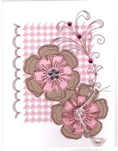 09_swirled Flowers